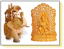Wood Crafts In India Indian Wood Crafts Wood Handicrafts Shopping Information About Wood Handicrafts India